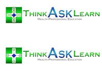Bài tham dự #252 về Graphic Design cho cuộc thi Logo Design for Think Ask Learn - Health Professional Education