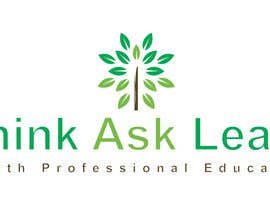 #249 para Logo Design for Think Ask Learn - Health Professional Education por braveasrock