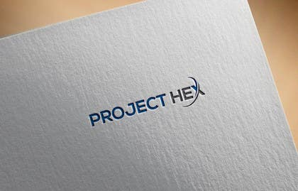 CretiveBox tarafından Design a Logo for Project Hex için no 27