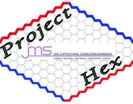 Nro 73 kilpailuun Design a Logo for Project Hex käyttäjältä icemanve