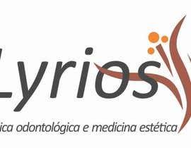 Nro 2 kilpailuun Redesenhar Logo da Clínica Lyrios käyttäjältä msdesign72