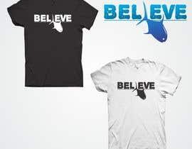 Ipankey tarafından Design a fishing T-Shirt için no 38
