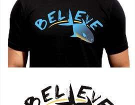 Nro 45 kilpailuun Design a fishing T-Shirt käyttäjältä dulhanindi