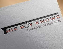 Nro 14 kilpailuun Design a website Logo & tagline käyttäjältä muskaannadaf