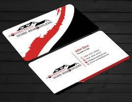 Nro 14 kilpailuun Design some Business Cards käyttäjältä raptor07