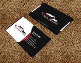 Nro 52 kilpailuun Design some Business Cards käyttäjältä HD12345