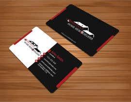 Nro 58 kilpailuun Design some Business Cards käyttäjältä HD12345