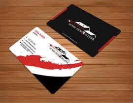 Nro 59 kilpailuun Design some Business Cards käyttäjältä HD12345