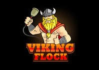 Contest Entry #20 for Design a logo for Vikingflock