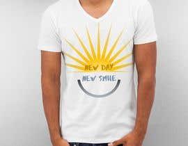 Nro 4 kilpailuun tshirt logo käyttäjältä balsa0