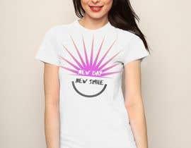 Nro 5 kilpailuun tshirt logo käyttäjältä balsa0