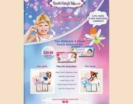Nro 23 kilpailuun Design a Flyer käyttäjältä Margaritafree