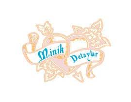 #38 for Design a Logo for Minik Detaylar by simonad1