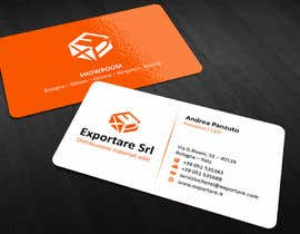 nº 21 pour Business card par ezesol