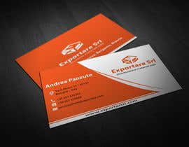 nº 60 pour Business card par Khairul2020