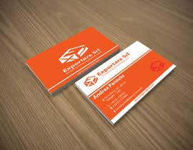 nº 62 pour Business card par Khairul2020