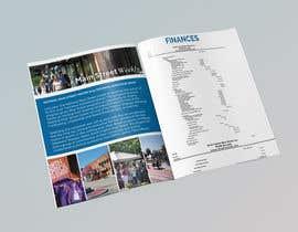 Nro 23 kilpailuun Annual Report Design käyttäjältä SLP2008