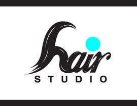 #121 para Design a Logo for hair dresser / stylist por xcerlow