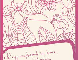 #13 for Illustrate Something for a quote by Syahriza
