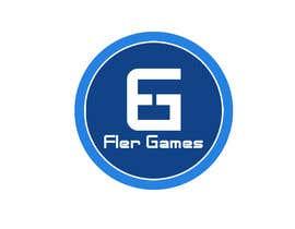 #38 para Logo Design - FlerGames por AlphaCeph