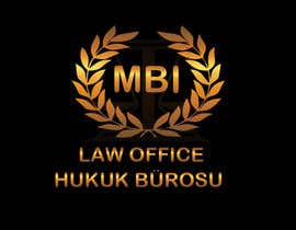 nº 21 pour Desing Logo for mbi law office par ioska