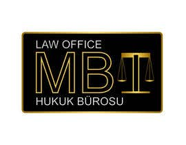 nº 69 pour Desing Logo for mbi law office par Dzery