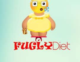 Nro 14 kilpailuun Design a Fugly Logo käyttäjältä agfree