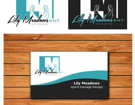 ebgraphic tarafından Design a Logo for a Sports Massage Therapist için no 55