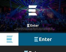 Nro 9 kilpailuun Design a Club Night Logo käyttäjältä graphiclip