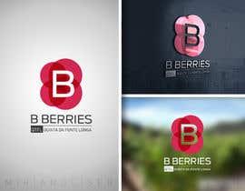#3 para Design Gráfico: Imagem de uma Empresa Agrícola por miriangeiser