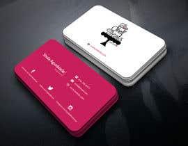 DreamThinker tarafından Design Great  Business Cards için no 45