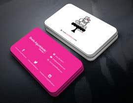 DreamThinker tarafından Design Great  Business Cards için no 55
