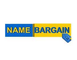 #197 cho Design a Logo for NameBargain.ca bởi STPL2013