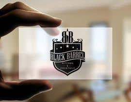Nro 57 kilpailuun Design a NYC Bar Logo! käyttäjältä LincoF