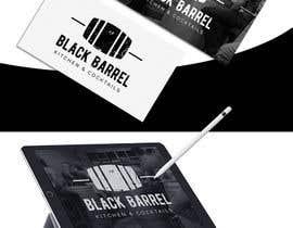 Nro 2 kilpailuun Design a NYC Bar Logo! käyttäjältä joeljrhin