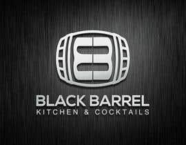Nro 61 kilpailuun Design a NYC Bar Logo! käyttäjältä meher17771