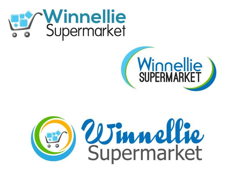 Penyertaan Peraduan #                                        5                                      untuk                                         Design a Logo for Local business