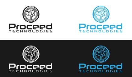 brdsn tarafından Design a Logo - Proceed Tech için no 31