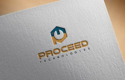 nv99 tarafından Design a Logo - Proceed Tech için no 16