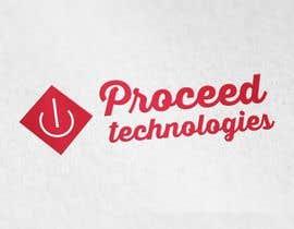 Nro 24 kilpailuun Design a Logo - Proceed Tech käyttäjältä wephicsdesign