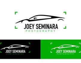 Nro 36 kilpailuun Car Photography Logo käyttäjältä jelefantedg