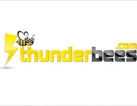 Nro 3 kilpailuun thunderbees.com käyttäjältä dannnnny85