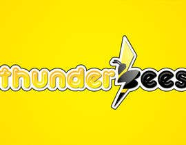 Nro 36 kilpailuun thunderbees.com käyttäjältä dannnnny85