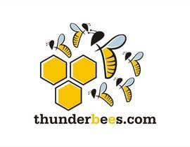 #8 for thunderbees.com by saryanulik