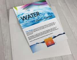 Nro 2 kilpailuun Design 5 Brochures käyttäjältä tramezzani