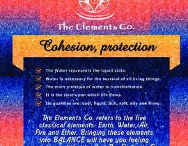 Nro 4 kilpailuun Design 5 Brochures käyttäjältä Bshah7