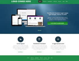 #18 para Website Design + HTML por Pavithranmm