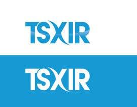 Nro 17 kilpailuun Design a Logo TSXIR käyttäjältä TheScylla