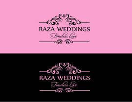 #159 for Design a Logo for  Wedding Company by saimarehan