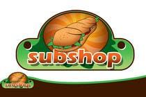Graphic Design Konkurrenceindlæg #171 for Logo Design for Subshop